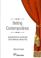 BELTING CONTEMPORÂNEO