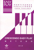 CRESCENDO EASY PLAY