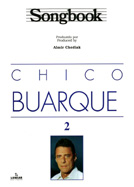 SONGBOOK CHICO BUARQUE - VOL. 2