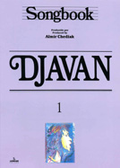 SONGBOOK DJAVAN - VOL. 1