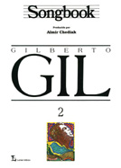 SONGBOOK GILBERTO GIL - VOL. 2