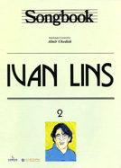 SONGBOOK IVAN LINS - VOL. 2