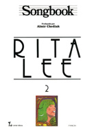 SONGBOOK RITA LEE - VOL. 2