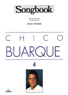 SONGBOOK CHICO BUARQUE - VOL. 4