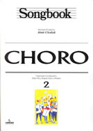 SONGBOOK CHORO - VOL. 2