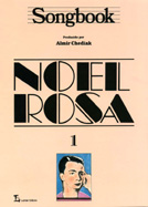 SONGBOOK NOEL ROSA - VOL. 1